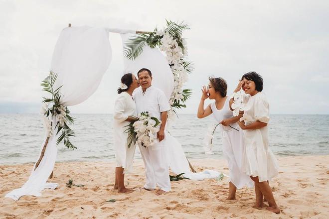 Đặt tiệc cưới trọn gói giá rẻ