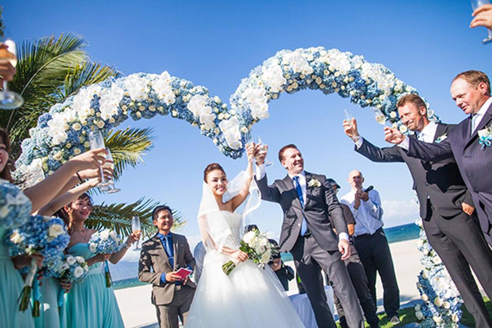 Sai lầm trong chuẩn bị đám cưới thường mắc phả